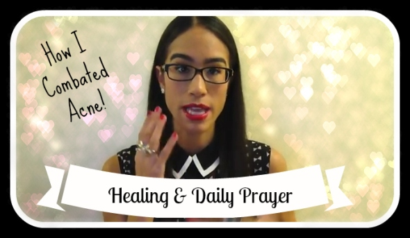 SWANKYCYN Healing and Daily Prayer