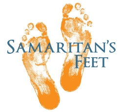 Samaritan's Feet Charity